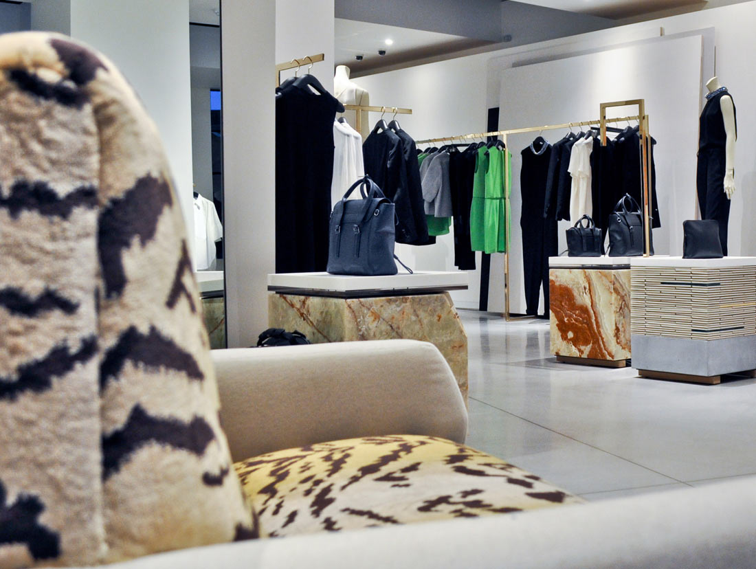 Phillip Lim Interior